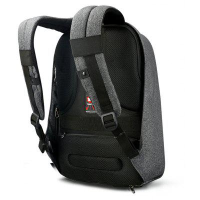 Tigernu T - B3213H Renma 15.6 Inch Burglar Burglar Bag Student BackpackBackpacks<br>Tigernu T - B3213H Renma 15.6 Inch Burglar Burglar Bag Student Backpack<br><br>Features: Wearable<br>Gender: Unisex<br>Package Size(L x W x H): 31.00 x 13.00 x 45.00 cm / 12.2 x 5.12 x 17.72 inches<br>Package weight: 1.4470 kg<br>Packing List: 1 x Backpack<br>Product Size(L x W x H): 30.00 x 12.00 x 44.00 cm / 11.81 x 4.72 x 17.32 inches<br>Product weight: 1.1000 kg<br>Style: Business, Fashion, Casual<br>Type: Zipper, Backpacks