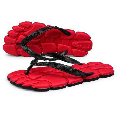 Liferaft Waterproof Massage Fashion SlippersMens Slippers<br>Liferaft Waterproof Massage Fashion Slippers<br><br>Available Size: 41-44<br>Embellishment: None<br>Gender: For Men<br>Outsole Material: Rubber<br>Package Contents: 1 x shoes(pair)<br>Pattern Type: Solid<br>Season: Summer<br>Slipper Type: Outdoor<br>Style: Fashion<br>Upper Material: Rubber<br>Weight: 1.7424kg