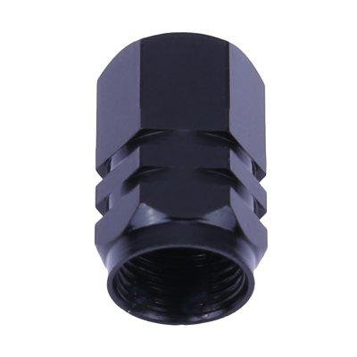 4PCS Universal Aluminum Car Air Valve Caps Bicycle Tire Cover WheelOther Car Gadgets<br>4PCS Universal Aluminum Car Air Valve Caps Bicycle Tire Cover Wheel<br><br>Color: Silver,Black,Red,Blue,Yellow<br>Features: Durable<br>Material: Aluminum Alloy<br>Package Contents: 1 x Tire cap<br>Package size (L x W x H): 12.00 x 6.40 x 2.00 cm / 4.72 x 2.52 x 0.79 inches<br>Package weight: 0.0160 kg<br>Product size (L x W x H): 1.60 x 1.00 x 1.00 cm / 0.63 x 0.39 x 0.39 inches<br>Product weight: 0.0140 kg