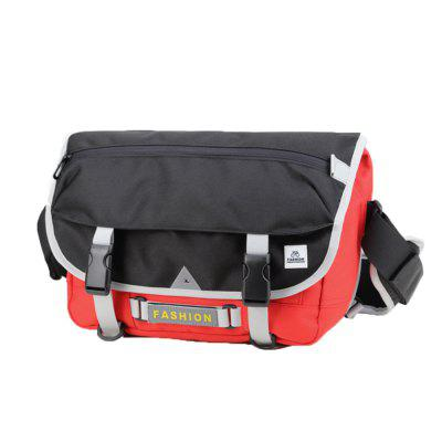 Casual Sports Messenger Small Bag