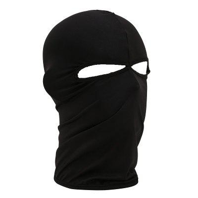 Cycling Speed Dry Wind MaskCycling Clothings<br>Cycling Speed Dry Wind Mask<br><br>Package Contents: 1 x Mask<br>Package size (L x W x H): 17.00 x 13.00 x 2.50 cm / 6.69 x 5.12 x 0.98 inches<br>Package weight: 0.0640 kg<br>Product size (L x W x H): 34.00 x 26.00 x 5.00 cm / 13.39 x 10.24 x 1.97 inches<br>Product weight: 0.0540 kg