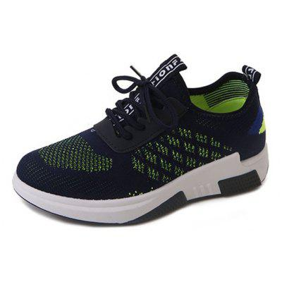 2018 New Single Low Fashion Sports All-match Breathable Shoes