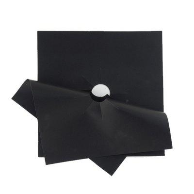 4pcs Safety Nonstick Gas Stove Protection MatOther Kitchen Accessories<br>4pcs Safety Nonstick Gas Stove Protection Mat<br><br>Material: Fiberglass<br>Package Contents: 4 x Protection Mats<br>Package size (L x W x H): 27.00 x 27.00 x 0.20 cm / 10.63 x 10.63 x 0.08 inches<br>Package weight: 0.0700 kg<br>Product size (L x W x H): 27.00 x 27.00 x 0.08 cm / 10.63 x 10.63 x 0.03 inches<br>Product weight: 0.0600 kg<br>Type: Other Kitchen Accessories