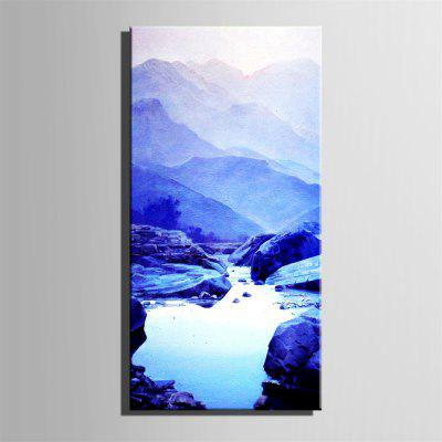 Special Design Frameless Paintings Painted Blue PrintPrints<br>Special Design Frameless Paintings Painted Blue Print<br><br>Craft: Print<br>Form: One Panel<br>Material: Canvas<br>Package Contents: 1 x Print<br>Package size (L x W x H): 52.00 x 38.00 x 2.00 cm / 20.47 x 14.96 x 0.79 inches<br>Package weight: 0.7500 kg<br>Painting: Without Inner Frame<br>Product size (L x W x H): 50.00 x 35.00 x 1.50 cm / 19.69 x 13.78 x 0.59 inches<br>Product weight: 0.6000 kg<br>Shape: Vertical<br>Style: Hipster, Fashion, Active, Casual, Novelty<br>Subjects: Fashion<br>Suitable Space: Indoor,Outdoor,Cafes,Kids Room,Kids Room,Study Room / Office