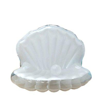JL-031702 Inflatable Shell Floating Row