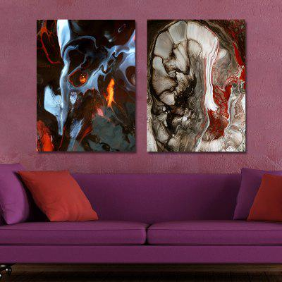 MY43-CX - 126-154 2PCS Fashion Abstract Print ArtPrints<br>MY43-CX - 126-154 2PCS Fashion Abstract Print Art<br><br>Brand: DYC<br>Craft: Print<br>Form: Two Panels<br>Material: Canvas<br>Package Contents: 2 x Prints<br>Package size (L x W x H): 35.00 x 6.00 x 6.00 cm / 13.78 x 2.36 x 2.36 inches<br>Package weight: 0.8000 kg<br>Painting: Without Inner Frame<br>Product size (L x W x H): 30.00 x 40.00 x 2.00 cm / 11.81 x 15.75 x 0.79 inches<br>Product weight: 0.4000 kg<br>Shape: Vertical<br>Style: Fashion, Creative, Abstract, Novelty<br>Subjects: Abstract<br>Suitable Space: Living Room,Dining Room,Office,Hotel,Game Room