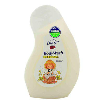 Douer Baby Milk Nourish Body Wash