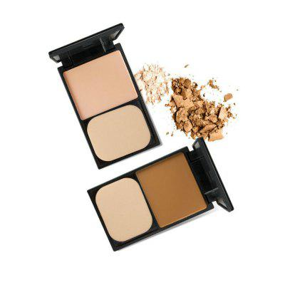 Menow Face Make-Up Foundation Covered Pressed Mineral Contour Concealer