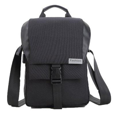 New Casual Sports Shoulder Multi Functional Fashion Sling Bag