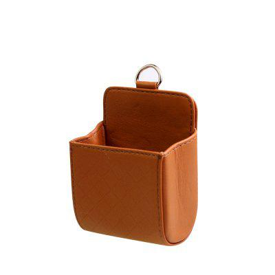 HL-032306 Air Conditioning Outlet Lambskin Car Carry Bag