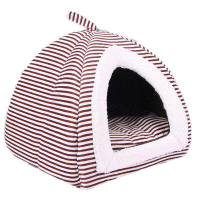 Pet Supplies Teddy Mongolia Bag Tent Pet Nest 262513301