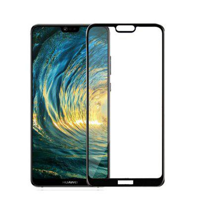 for Huawei P20  Screen Protectors 3D HD Full CoverageScreen Protectors<br>for Huawei P20  Screen Protectors 3D HD Full Coverage<br><br>Features: High-definition, Protect Screen<br>Package Contents: 1 x Steel film<br>Package size (L x W x H): 16.00 x 8.00 x 1.50 cm / 6.3 x 3.15 x 0.59 inches<br>Package weight: 0.3000 kg<br>Product Size(L x W x H): 15.00 x 7.00 x 1.00 cm / 5.91 x 2.76 x 0.39 inches<br>Product weight: 0.2000 kg<br>Thickness: 0.2mm<br>Type: Screen Protector