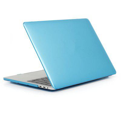 Plastic Hard Shell Case Cover with Keyboard Cover for MacBook Air 11 inchTablet Accessories<br>Plastic Hard Shell Case Cover with Keyboard Cover for MacBook Air 11 inch<br><br>Features: Full Body Cases<br>Material: ABS<br>Package Contents: 1 x Laptop Case<br>Package size (L x W x H): 31.00 x 20.00 x 2.00 cm / 12.2 x 7.87 x 0.79 inches<br>Package weight: 0.2000 kg<br>Product size (L x W x H): 30.00 x 19.00 x 1.00 cm / 11.81 x 7.48 x 0.39 inches<br>Product weight: 0.1500 kg