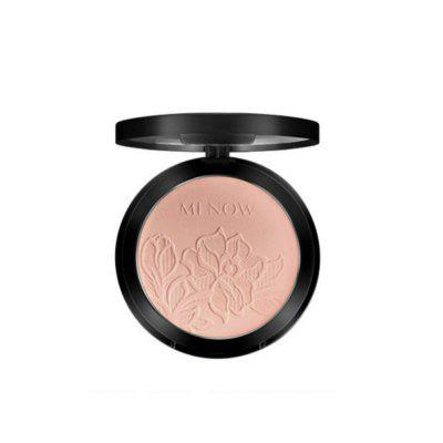 Menow Brand Face Pressed Powder Foundation Makeup Spiral Concealer