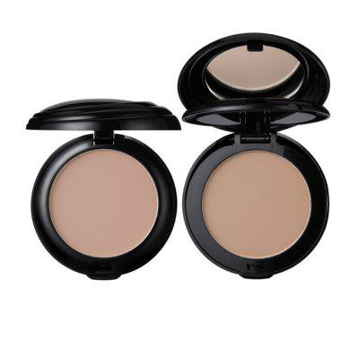 Menow Face Make-Up Foundation Covered Contour Pressed Powder