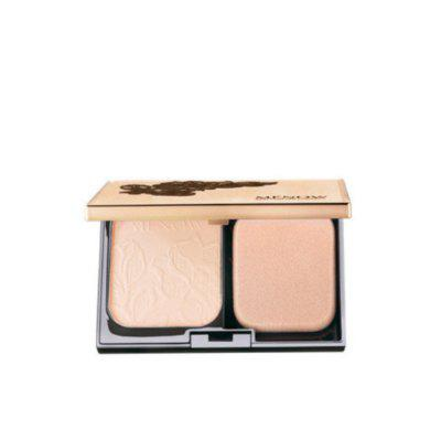 Menow Face Make-Up Foundation Covered Pressed Mineral