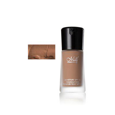 Menow Waterproof Flawless Coverage Base Cosmetics Liquid Foundation Cream