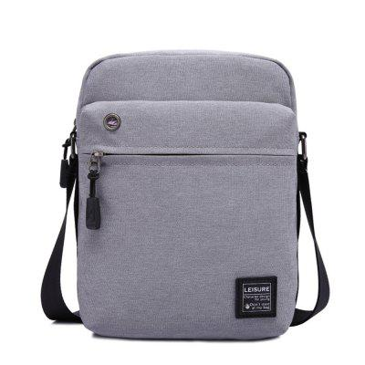 Business Casual Leisure Shoulder Bag