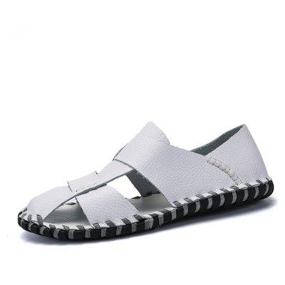 Beach Summer Slippers Breathable Sandals Shoes Comfort Flats Sneakers