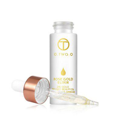 OTWOO Pure Gold Foil Whitening Moisturizing Essence