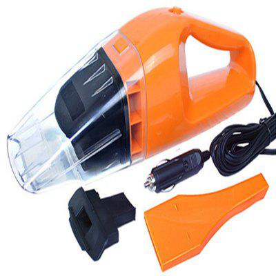 Upgrade Version 100W Automobile Vacuum Cleaner High Power Dry Wet Use