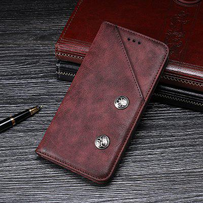 for Xiaomi Redmi 5 Retro Grain PU Leather CaseCases &amp; Leather<br>for Xiaomi Redmi 5 Retro Grain PU Leather Case<br><br>Compatible Model: Redmi 5<br>Features: Back Cover, Full Body Cases, With Credit Card Holder, Anti-knock, Dirt-resistant<br>Mainly Compatible with: Xiaomi<br>Material: PU Leather, TPU<br>Package Contents: 1 x Phone Case<br>Package size (L x W x H): 20.00 x 15.00 x 1.00 cm / 7.87 x 5.91 x 0.39 inches<br>Package weight: 0.0490 kg<br>Style: Solid Color, Name Brand Style, Vintage/Nostalgic Euramerican Style, Cool, Special Design, Vintage
