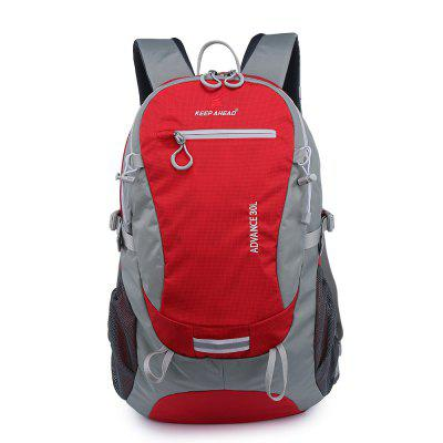 Outdoor Sports Large-capacity Tourist Climbing Backpack