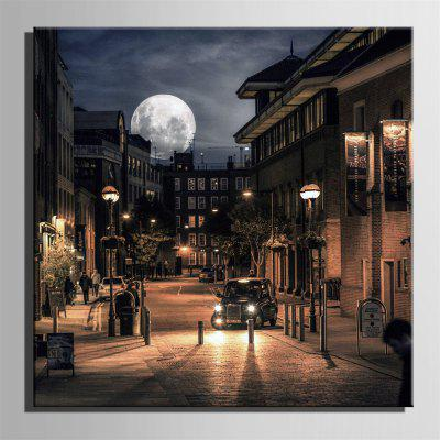 Special Design Frameless Paintings Street PrintPrints<br>Special Design Frameless Paintings Street Print<br><br>Craft: Print<br>Form: One Panel<br>Material: Canvas<br>Package Contents: 1 x Print<br>Package size (L x W x H): 42.00 x 43.00 x 2.00 cm / 16.54 x 16.93 x 0.79 inches<br>Package weight: 0.7500 kg<br>Painting: Without Inner Frame<br>Product size (L x W x H): 40.00 x 40.00 x 1.50 cm / 15.75 x 15.75 x 0.59 inches<br>Product weight: 0.6000 kg<br>Shape: Square<br>Style: Fashion, Hipster, Active, Casual<br>Subjects: Fashion<br>Suitable Space: Indoor,Outdoor,Cafes,Kids Room,Kids Room,Study Room / Office