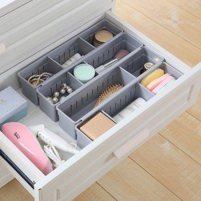 Can Connect Plastic Drawers To Separate Storage Boxes цена и фото