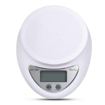 Miniature Kitchen Electronic Scale