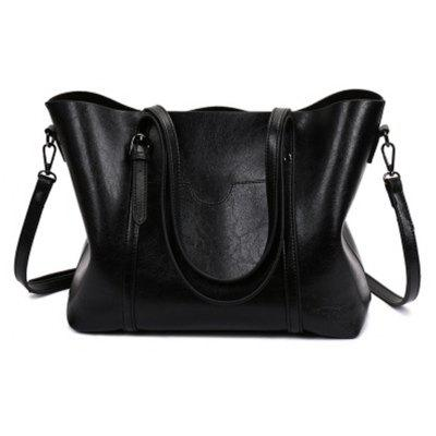 Shoulder Bag Female Causal Totes for Daily Shopping All-Purpose High Quality