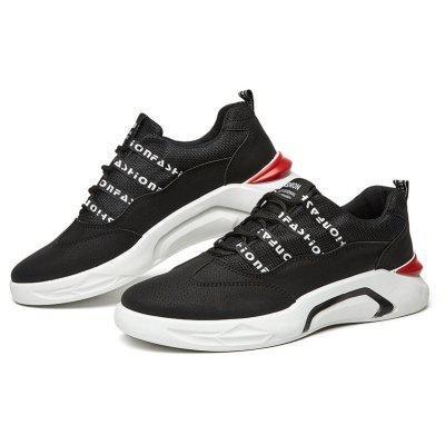 Super Hot Spring 2018 Mens Shoes Fashion Sports Shoes Mens ShoesMen's Sneakers<br>Super Hot Spring 2018 Mens Shoes Fashion Sports Shoes Mens Shoes<br><br>Available Size: 39/40/41/42/43/44<br>Closure Type: Lace-Up<br>Embellishment: None<br>Gender: For Men<br>Outsole Material: Rubber<br>Package Contents: 1xShoes?pair?<br>Pattern Type: Patchwork<br>Season: Spring/Fall<br>Toe Shape: Round Toe<br>Toe Style: Closed Toe<br>Upper Material: Canvas<br>Weight: 1.0000kg