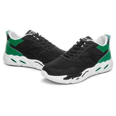 Ins Spring New Mens Sports Leisure Shoes Ulzzang Shoes Running All-Match ShoesMen's Sneakers<br>Ins Spring New Mens Sports Leisure Shoes Ulzzang Shoes Running All-Match Shoes<br><br>Available Size: 39/40/41/42/43/44<br>Closure Type: Lace-Up<br>Embellishment: None<br>Gender: For Men<br>Outsole Material: Rubber<br>Package Contents: 1xShoes?pair?<br>Pattern Type: Solid<br>Season: Spring/Fall<br>Toe Shape: Round Toe<br>Toe Style: Closed Toe<br>Upper Material: Canvas<br>Weight: 1.0000kg