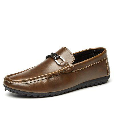 Spring Korean Version of The Tidal Current Male Shoes for Men To Breathe Shoes