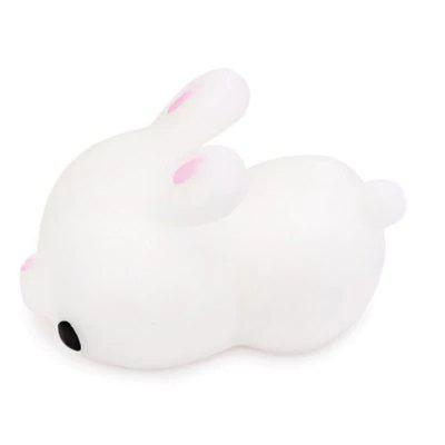 Cute Mini Cartoon TPR Animal Jumbo Squishy Toy total businessential 1 pre intermediate student s book [with audio cd x1 ]