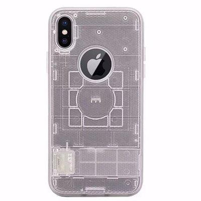 Cover Case for iPhone X Heavy Duty Armor Holder Stand Deluxe Shockproof