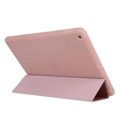 High Quality for iPad 2017 9.7 inch Cover Silicone Soft Shell TPU CaseTablet Accessories<br>High Quality for iPad 2017 9.7 inch Cover Silicone Soft Shell TPU Case<br><br>Package Contents: 1 x Case<br>Package size (L x W x H): 28.00 x 20.00 x 3.00 cm / 11.02 x 7.87 x 1.18 inches<br>Package weight: 0.0800 kg<br>Product size (L x W x H): 27.00 x 19.00 x 2.00 cm / 10.63 x 7.48 x 0.79 inches<br>Product weight: 0.0200 kg