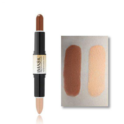 IMAGIC Highlighting Stick Brighten Smooth Concealer Face Makeup
