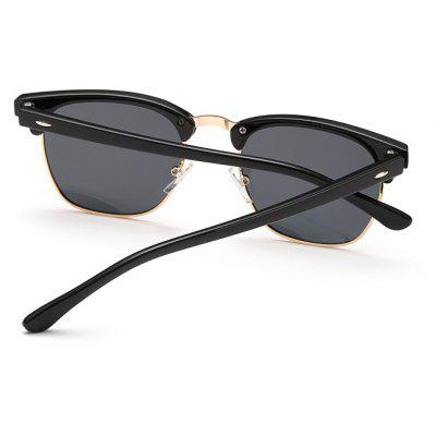 COOLSIR 3016 Classic Colorful Polarized Sunglasses for Man and Women 2016 new male and female trend polarized light classic sunglasses leisure dd4010