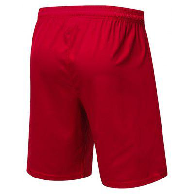 MenS Run Shorts Fitness Quick Dry Breathable Leisure Beach Solid Sport SlacksSport Clothing<br>MenS Run Shorts Fitness Quick Dry Breathable Leisure Beach Solid Sport Slacks<br><br>Elasticity: Micro-elastic<br>Material: Polyester, Spandex<br>Package Contents: 1 x Sports Pants<br>Pattern Type: Solid<br>Weight: 0.1500kg