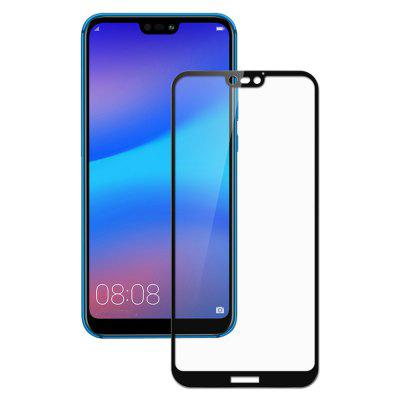for Huawei P20 LITE 9H High Definition Steel Protective Film protective pearl