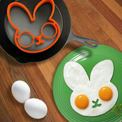 Kawaii Cartoon Animal Shape Fried Eggs Mold SkullEgg Tools<br>Kawaii Cartoon Animal Shape Fried Eggs Mold Skull<br><br>Material: Silicone<br>Package Contents: 1 x Fried Egg Mold<br>Package size (L x W x H): 13.00 x 13.00 x 2.00 cm / 5.12 x 5.12 x 0.79 inches<br>Package weight: 0.0550 kg<br>Product size (L x W x H): 12.70 x 12.70 x 1.50 cm / 5 x 5 x 0.59 inches<br>Product weight: 0.0500 kg<br>Type: Other Kitchen Accessories