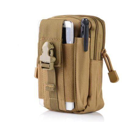 Waist Bag Tactical Pouch Sports Bag Fanny Pack Outdoor Pouches Phone