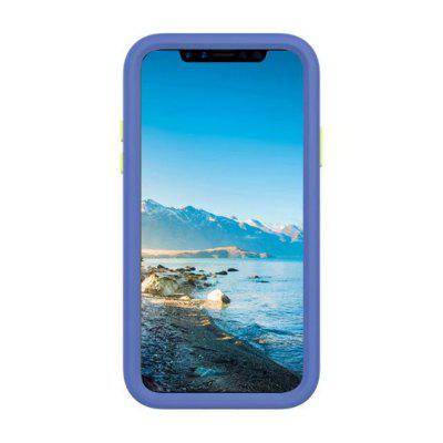 For iPhone X Case Shockproof 3 in 1 Hybrid Hard PC and Soft Silicone CoveriPhone Cases/Covers<br>For iPhone X Case Shockproof 3 in 1 Hybrid Hard PC and Soft Silicone Cover<br><br>Features: Back Cover<br>Material: PC<br>Package Contents: 1 x Phone Case<br>Package size (L x W x H): 18.00 x 10.00 x 2.00 cm / 7.09 x 3.94 x 0.79 inches<br>Package weight: 0.0850 kg<br>Product size (L x W x H): 16.00 x 8.00 x 1.00 cm / 6.3 x 3.15 x 0.39 inches<br>Product weight: 0.0750 kg<br>Style: Mixed Color
