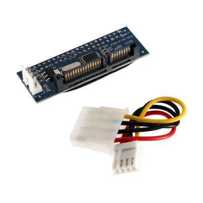 3.5 inch IDE to SATA Adapter Card Optical Drive HDD to Serial Port Connector