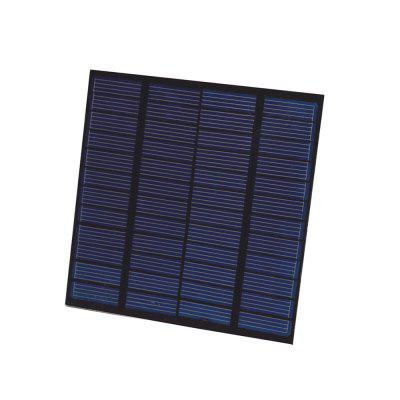 SW01512 1.5W 12V Polysilicon DIY Mini Solar Panel Cell for Test