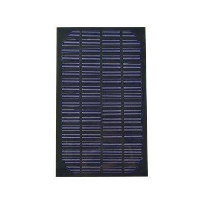 SW2518 2.5W 18V Monocrystalline Silicon Mini Solar Panel Cell for DIY