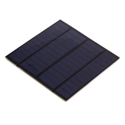 SW3012 3W 12V Monocrystalline Silicon Mini Solar Panel Cell for DIY