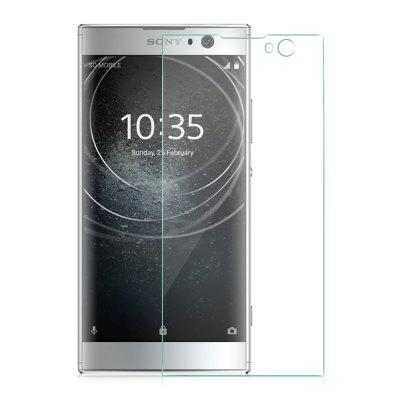 Screen Protector for Sony Xa2 Full Coverage High Clear Premium Tempered Glasss coverage metrics for model checking