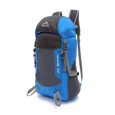 Portable Folding Ultralight Travel Backpack